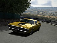 Dodge Charger Super Bee - Citta Di Aria (wuf)