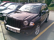 Jeep Compass (hoskin)