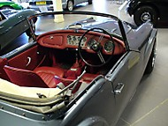 DAIMLER SP 250 (Stan)