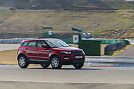 Land Rover Experience (koss81)