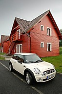 MINI Cooper (Limited edition: My Fair) (AudiS5)