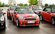 MINI JCW fun (AudiS5)