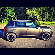 Mini Countryman (Andres)