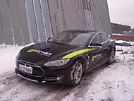 Tesla Model S (killerlop85)