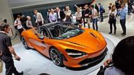 McLaren 720s  IMS Ženeva 2017 (badzo)