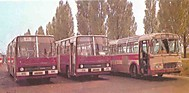 2x Ikarus 280 + SM11 (west_colton)