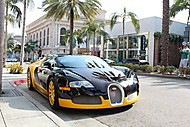 Veyron one of yellow (ohen7us)