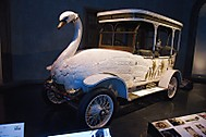 1910 Brooke 25/30 Swan Car (Adrai)