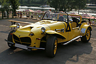 Lutus Super 7 Kit car (jaccub)