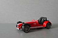 Caterham R500 Superlight by Matchbox (hombre_71)