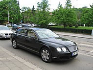 Bentley Continental Flying Spur (-george-)
