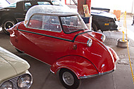 Messerschmitt KR200 (CaddyV.)