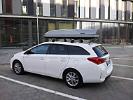 Auris Touring 1.6 Multidrive S (David_C3)