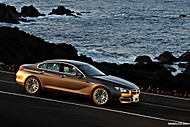 2012 BMW 6 Series Gran Coupe (replay767)