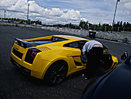 Lamborghini gallardo superleggera + majitel (alonso18)