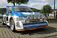 MG Metro 6R4 (Jarda-rs)