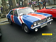 Union Jack (baboon)
