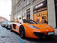 - McLaren MP4-12C - (Cossie670)