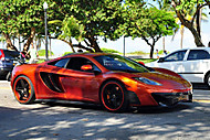 Mc Laren (Bobby Deerfield)
