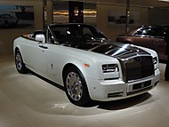 Drophead (sprint)