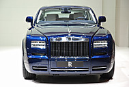 Roll Royce Phantom (AudiS5)