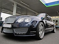 -=Mansory Bentley Flying Spur Speed=- (marecekdesign)