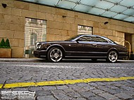 .:Bentley Brooklands:. (speedy.photographer)