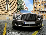 .:Bentley Mulsanne:. (speedy.photographer)