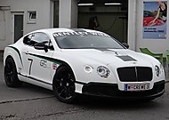 Bentley Continental GTS (Přemysl)
