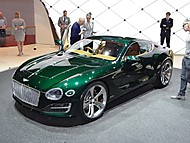 Bentley EXP 10 Speed 6 (Přemysl)