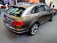 Bentley Bentayga (Přemysl)