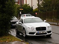 Bentley Continental (tuner-xxx)
