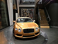 Bentley GT V8 (Doupik)