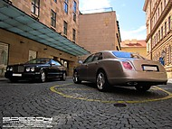 .:Bentley Azure & Bentley Mulsanne:. (speedy.photographer)