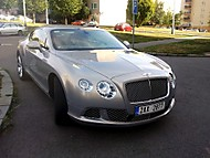 Bentley Continental GT Speed 2012 (azarro)