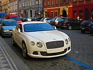 Bentley GT 2011 (marecekdesign)