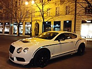 Bentley Continental GT3-R (azarro)