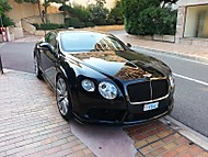 Bentley Continental GT (badzo)
