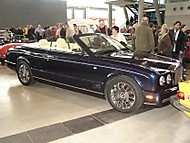 Bentley Azure (Přemysl)