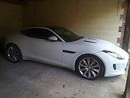 F-type coupe (R.EE)