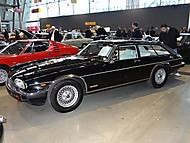 Jaguar XJS V12 Eventer (Přemysl)