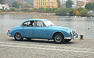 Jaguar Mark 2 (frantajetel)