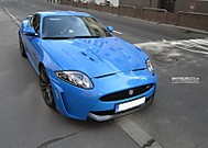 .:Jaguar XK-RS:. (speedy.photographer)