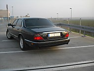 jaguar XJ6 (Moltan)