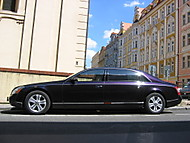 Maybach 62 (marecekdesign)