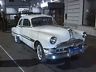 Pontiac Chieftain (hoskin)